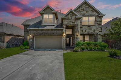 Porter Single Family Home For Sale: 21362 Auburn Reach Drive