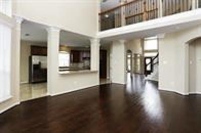 Katy Single Family Home For Sale: 6110 White Frye Dr Drive