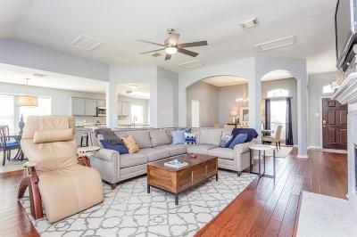 Sugar Land Single Family Home For Sale: 2014 Holly Glade Lane