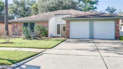 Friendswood Rental For Rent: 2518 Cobblers Way