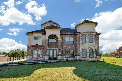 Pearland Single Family Home For Sale: 2201 Hatfield Road