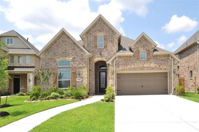 Kingwood Single Family Home For Sale: 3326 Pleasant Hollow Lane