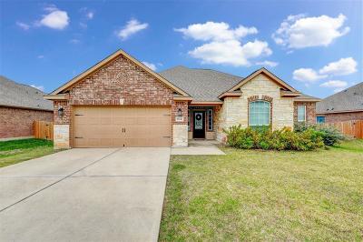 Magnolia Single Family Home For Sale: 18716 Wichita Trail