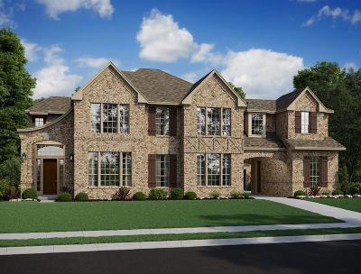 Cypress Single Family Home For Sale: 20307 Hillside Grove Lane