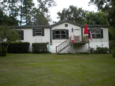 Magnolia Single Family Home For Sale: 31134 Sweetbriar Lane