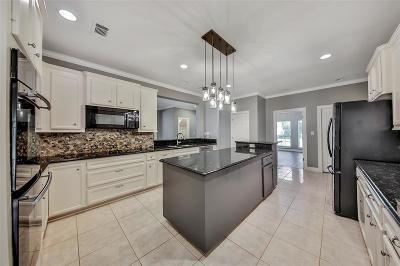 Conroe Single Family Home For Sale: 564 Landfall Lane