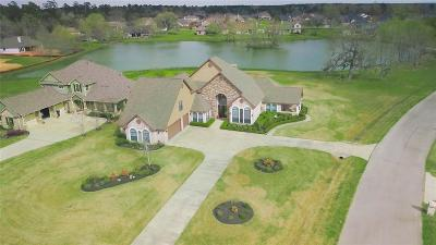 Montgomery Single Family Home For Sale: 18900 W Grand Pine Circle