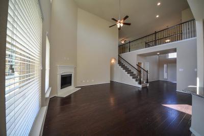 Katy Single Family Home For Sale: 29007 Endeavor River Road