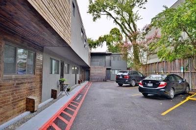 Harris County Rental For Rent: 1423 Kipling Street #7