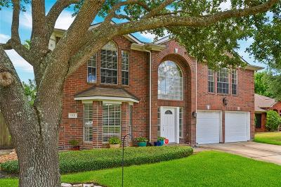 Katy Single Family Home For Sale: 23727 Hopewell Drive