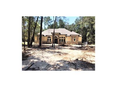 Porter Single Family Home For Sale: 19360 Kolyma Drive