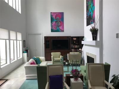 Houston Single Family Home For Sale: 704 Olive Street