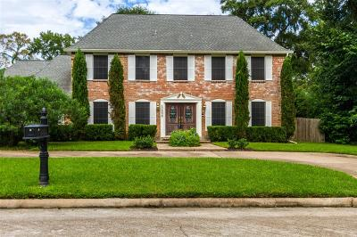 Spring Single Family Home For Sale: 17302 Loring Lane