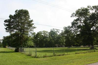 Conroe Residential Lots & Land For Sale: 0000 Southline