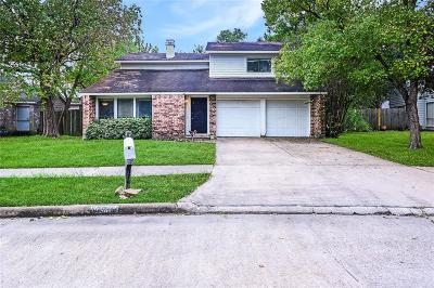 Katy Single Family Home For Sale: 18319 Autumn Trails Lane