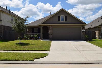 Single Family Home For Sale: 12947 Taper Reach Drive