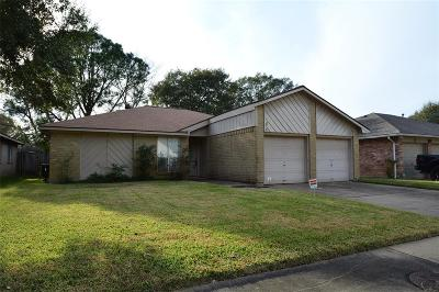 Katy Rental For Rent: 1302 Silver Morning Drive