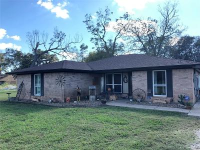 Angleton Single Family Home For Sale: 3820 County Road 36