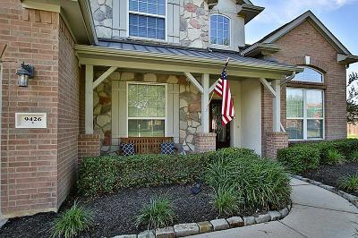 Spring Single Family Home For Sale: 9426 Autumn Joy