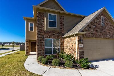 Humble Single Family Home For Sale: 21303 Fox Walk Trail