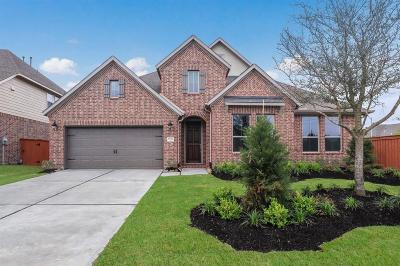 Richmond Single Family Home For Sale: 10706 Muirtack Court