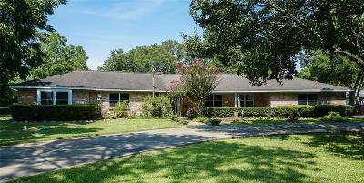 League City Single Family Home For Sale: 2605 Calder Drive