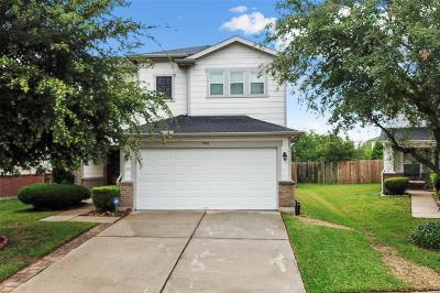 Cypress Single Family Home For Sale: 7714 Balsam Crossing Lane