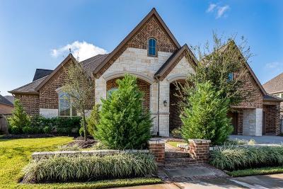 Cypress Single Family Home For Sale: 18535 Wade Creek Lane