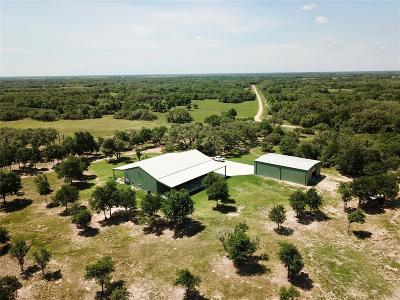 Jackson County Farm & Ranch For Sale: 968 J2 Ranch Drive