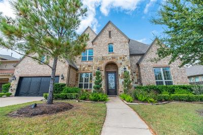 Katy Single Family Home For Sale: 3302 Mystic Shadow Lane