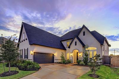 Katy Single Family Home For Sale: 2702 Hannah Meadow Lane