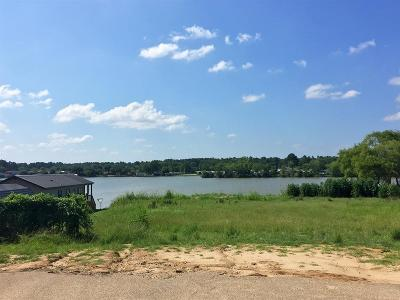 Conroe Residential Lots & Land For Sale: Enchanted Vista