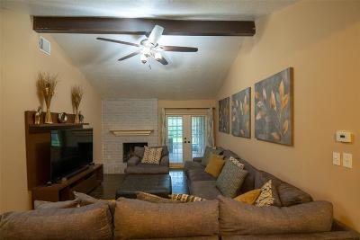 Friendswood Single Family Home For Sale: 16915 Hibiscus Lane