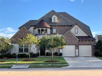 Pearland Single Family Home For Sale: 12502 Pepper Creek Lane
