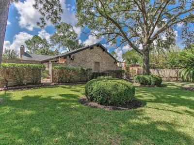 Houston Single Family Home For Sale: 10807 Cedar Creek Drive