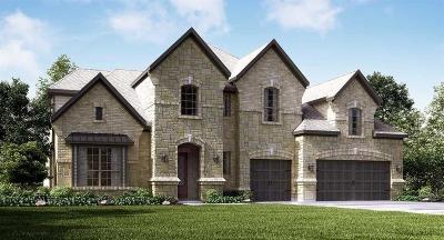 Fulshear Single Family Home For Sale: 5210 Regatta Run Lane