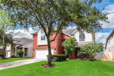 Lakes Of Savannah Single Family Home For Sale: 13707 Broad Oaks Lane