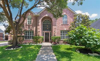 Cypress Single Family Home For Sale: 16406 Haden Crest Court