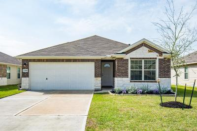 Single Family Home For Sale: 13014 Lucy Grove Lane