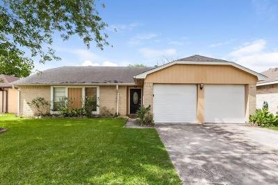 Friendswood Rental For Rent: 2158 Pilgrims Point Drive