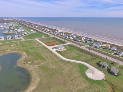 Galveston Residential Lots & Land For Sale: 21213 Scissor Tail Lane