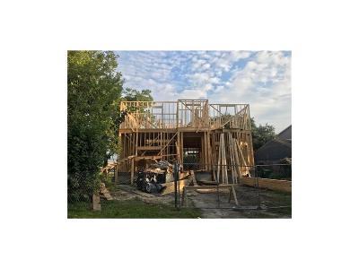 Houston Single Family Home For Sale: 5544 Jessamine Street