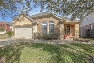 Tomball Single Family Home For Sale: 17506 Bermondsey Court