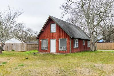 Highlands Single Family Home For Sale: 508 E Canal Road
