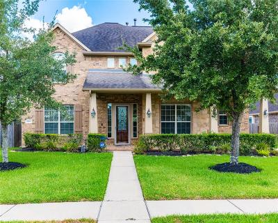 Richmond Single Family Home For Sale: 21022 Bright Lake Bend Court