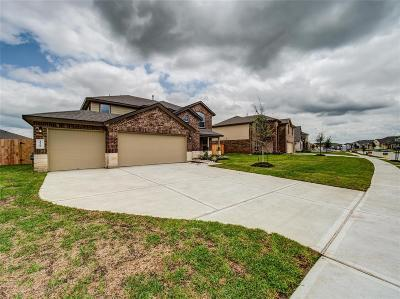 Rosharon Single Family Home For Sale: 10307 Muir Peak Drive