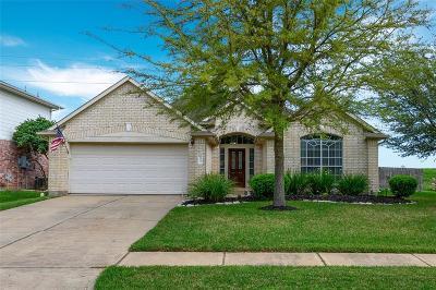 Richmond Single Family Home For Sale: 2542 Lake Dale Lane