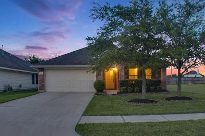 Dickinson Single Family Home For Sale: 440 Sandstone Creek Lane