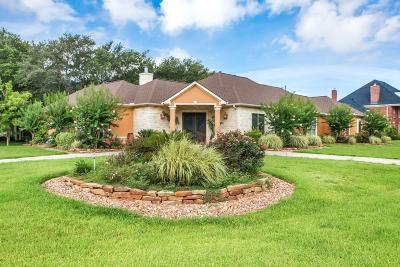Fulshear Single Family Home For Sale: 32502 Woodseave Court