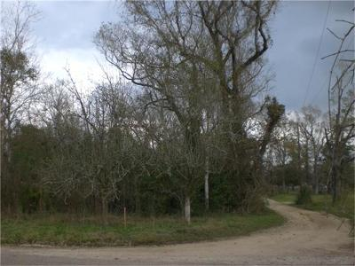 Liberty Residential Lots & Land For Sale: Pr 1492 Cr 149